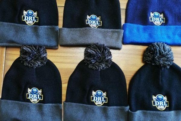 Brod Art - broderie sur mesure - broderie logo sur textile - bonnets brodés
