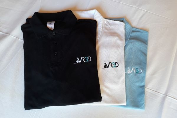 BROD Art-broderies personnalisees-polo