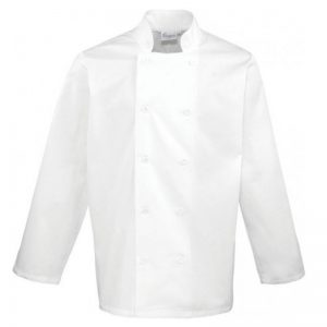 BROD'ART_Tenue professionnelle-veste de cuisine-Personnalisation vetement