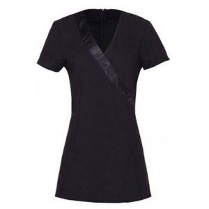 BROD ART - blouse esthéticienne masseuse-personnalisation vetement