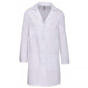 BROD ART - blouse pharmacien-personnalisation vetement